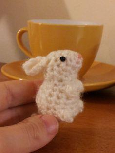 Bunny rabbit, Amigurumi and Bunnies