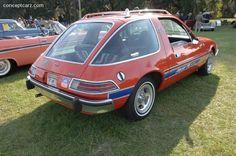1976 AMC Pacer Bi-Centennial Images. Photo: 76_AMC_Pacer_BiCentennial_DV-06-HHC-04.jpg