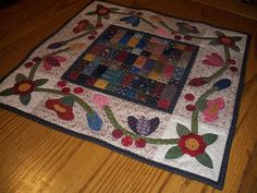 Quilts of 2010