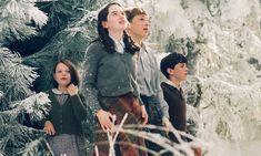 Entering the land of Narnia Narnia Lion, Narnia 3, Susan Pevensie, Edmund Pevensie, Narnia Wallpaper, Georgie Henley, Strange Tales, Cinema, Fictional World