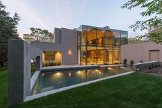 Barnes Coy Architects - Projects