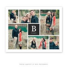 Bradford Collage x Collage Template, Collage Design, Photoshop Elements, Polaroid Film, Prints, Photography, Photograph, Photography Business, Photoshoot