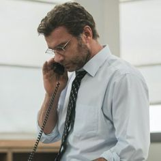 Movies: Spotlights secret weapon: Liev Schreiber discusses his role as the Boston Globes inscrutable editor-in-chief