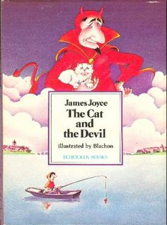 The Cat and the Devil by James Joyce.