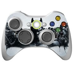 >> Click to Buy << Colorskin The Batman cover decal for xbox 360 controller PVC skin sticker for xbox 360 controller for xbox-360-games #Affiliate