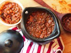 Smoky Barbecue Beans RecipeReally nice recipes. Every hour.Show  Mein Blog: Alles rund um die Themen Genuss & Geschmack  Kochen Backen Braten Vorspeisen Hauptgerichte und Desserts # Hashtag