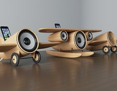 Creation Deco, Diy Wood Projects, Home Projects, Speaker Design, Mobilia, Wood Design, Carpentry, Wood Art, Diy Speakers