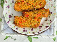 Drob de legume Ratatouille, Cauliflower, Vegetables, Mai, Cooking, Ethnic Recipes, Food, Kitchens, Salads