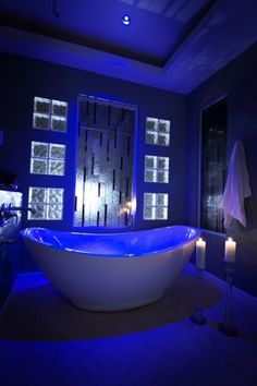 Superieur 137 Best LED Lighting For Bathrooms Images On Pinterest | Houses, Toilets  And Bath Room