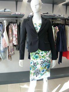 new arrivals ..vestito €37 giacca €29 .. #spring #summer #collection 2015 .... #swagstoretimodellalavita #swagstore #swag .. #love #fashion and #selfie