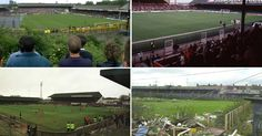 Lost football stadiums From Wimbledon's Plough Lane to the Pope's Buenos Aires haunt English Football Stadiums, Wimbledon, Lost, Buenos Aires