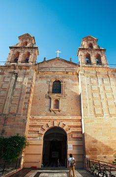 Iglesia del Carmen, Málaga
