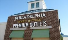 Premium Outlets Attract Two New Tenants. One, a woman's clothing boutique, will open at the Philadelphia Premium Outlets on West Lightcap Road during August. The second, an outdoor apparel supplier, opens in October.