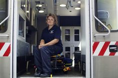 Girding for the Worst: EMS workers at Sturgis rally prepare for accidents they know will come #Sturgis #Sturgis2013 #Safety #SouthDakota
