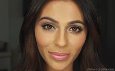 Nighttime Neutral Makeup: Take Your Look From Day to Night With a Few Simple Tips | Divine Caroline