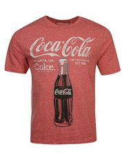 Coca Cola T-shirt #competition #fashion #summer #GeorgeSummer