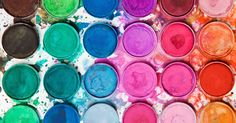 This Soothing Watercolor Quiz Will Reveal Your Dream Job