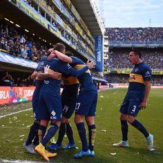 Esto es #Boca a seguir trabajando #VamosBoca #Boca #Fútbol