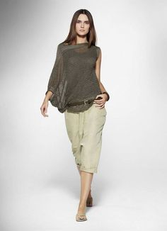 Просто о моде.: Лукбук весна 2012 Sarah Pacini: