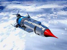 @ThunderBirdsHQ Happy 50th Birthday #ThunderBirds When will we get a console game, we want to fly TB1 and TB2! #FAB50