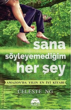 Sana Söyleyemediğim Her Şey - Celeste Ng Marti, Entertainment Weekly, Hanging Out, New York Times, My Books, Film, Libros, Movie, Film Stock