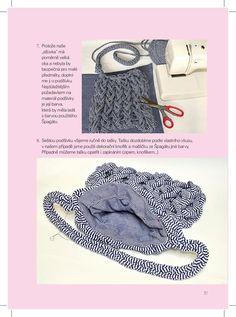 Pletení na rukou  - Obrázek 3, Foto: GRADA
