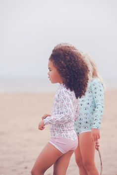 BEACH & BANDITS - Exclusivity in Canada at Billie & Axel, the best and most adorable sunsuits for this summer! Your kids will love them and so do you ! Protect their delicate skin from sun and avoid the sand rashes, your little one will be well protected with these UPF50+ rated beachware! www.billieandaxel.com