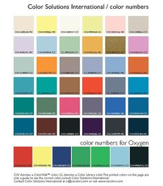 Spring/Summer-2015- Lenzing Fashion and Color Trends