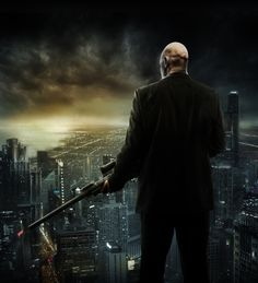 Hitman Absolution Work