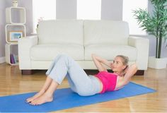 5 Apartment Friendly Workout Moves   Apartments.com