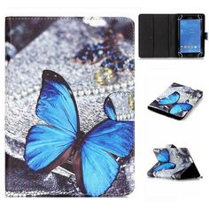 PU Leather Cover Case For asus Google Nexus 7 2013 for ASUS ZenPad 7.0 Z370 7 inch Universal tablet cases accessories M4D69D