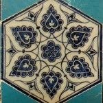 Early Ottoman – Eski Osmanlı | Çini Archive – Çinili Arşiv
