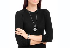 Wearables / CES 2015 - Swarovski Shine to take on wearable tech market