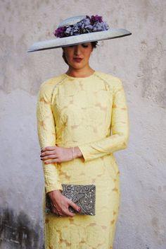 http://www.fashion-south.com/2014/10/la-ultima-boda.html #weddingguest #fashionsouth #fernandoclaro