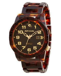 Check out the full collection of women's watches from Rip Curl in the Hansen's online surf shop today. Rip Curl, Diamond Are A Girls Best Friend, Surf Shop, Casio Watch, Michael Kors Watch, Gold Watch, Rolex Watches, Curls, Jewelry Watches