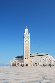 Marrocos - Casablanca