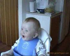 """No hay nada como la risa floja de un bebe, para comenzar el día.. """"recárgate las pilas"""""""