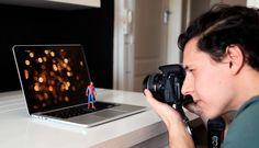 Quer descobrir truques para tirar fotos incríveis sem precisar sair de casa? Fiz um post contando tudo!  Clica no link e coloque em prática, eu já fiz e amei!!  😍 #dicadefotografia