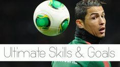 Cristiano Ronaldo 2013/14 The Ultimate Skills & Goals HD