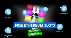 Win real Ethereum!