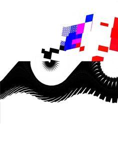 #abstract #ignantpicoftheday @ignant #unlimitedminimal by nunomoita