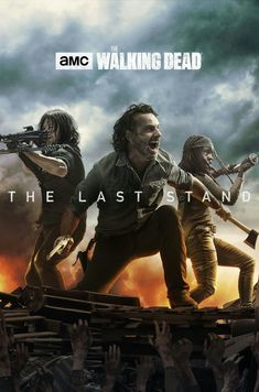 THE LAST STAND - LETS GO!!!