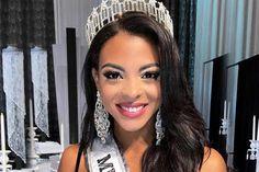 Meet Triana Browne Miss Oklahoma Usa 2019 Miss Oklahoma Usa Miss Oklahoma Miss Usa