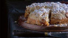 Veganer Streuselkuchen mit Walliser Aprikosen - YouTube