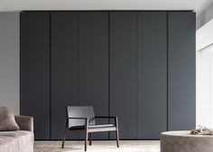 Jesse Icona a wardrobe that will introduces authentic Italian design to your bedroom. Wardrobe Furniture, Wardrobe Design Bedroom, Built In Furniture, Bedroom Furniture Design, Bedroom Wardrobe, Built In Wardrobe, Home Decor Bedroom, Wardrobe Door Designs, Modern Wardrobe Designs