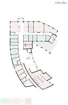 floor plan samples hospice - Google Search