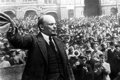 Октябрьская революция в России и деньги Запада