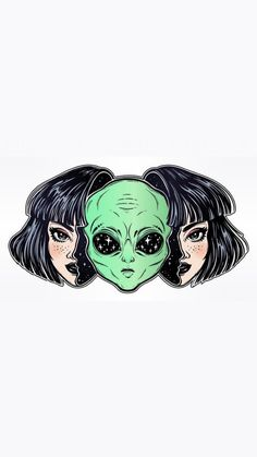 we are aliens in disguise