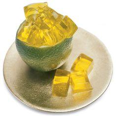St. Patrick's Day Pot of Gold Jello Treat for Kids