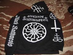 Satanic Warmaster Horna Drowning the Light Nargaroth Sargeist Taake Moonblood Raglan Shirts, Band Merch, Satan, Black Metal, Suits, Hoodies, Sweaters, Fashion, Art